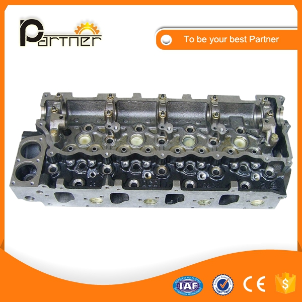 US $256 0 |Diesel NPR66 4HF1 cylinder head for Isuzu 4HF1 engine 89709  56647-in Cylinder Head from Automobiles & Motorcycles on Aliexpress com |