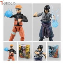Naruto Action Figure Collection Joints Model Toy