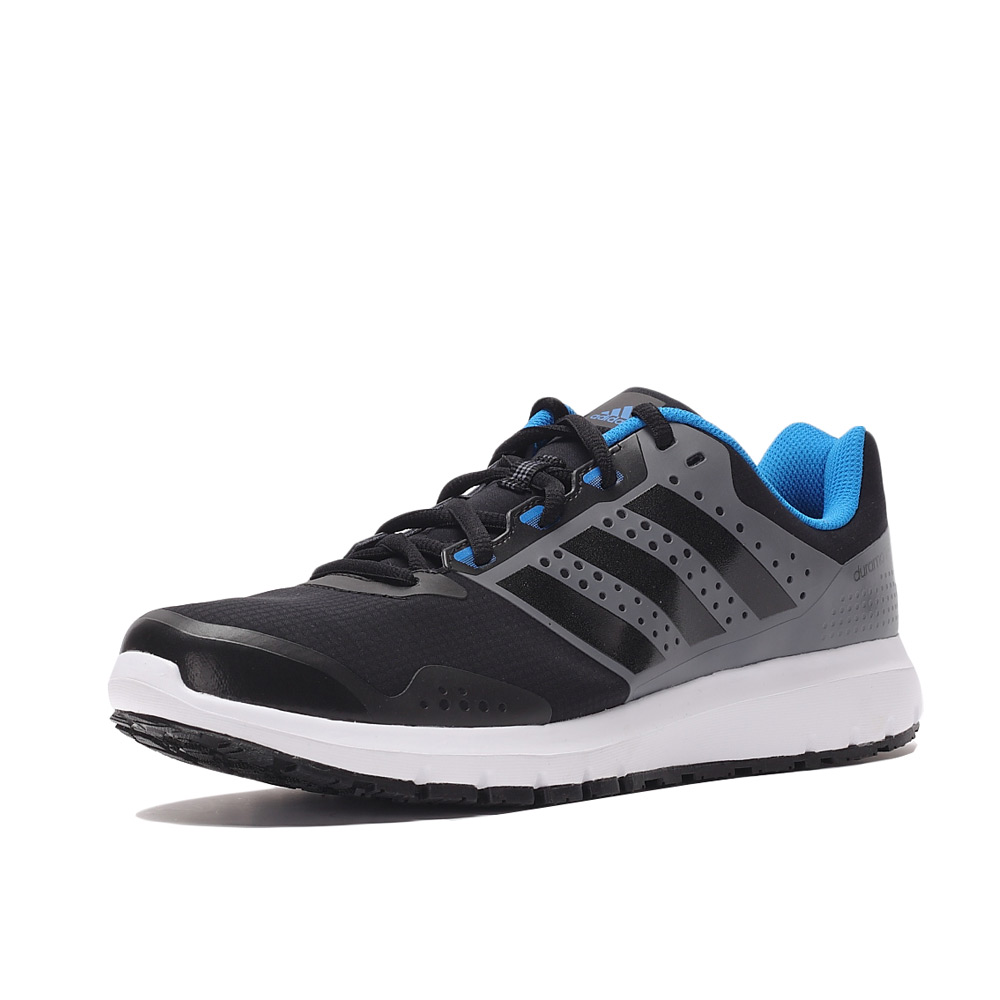 Emergency Cheap Adidas Arrival Running Shoes Men Black Blue Z65z7892