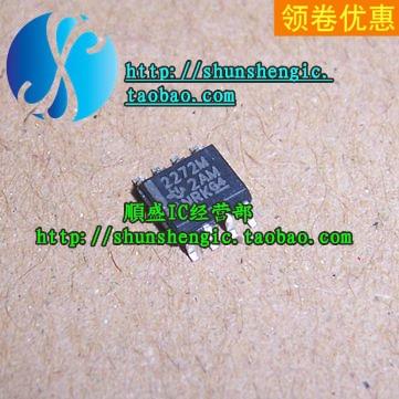 Цена TLC2272MDRG4