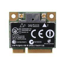 Wifi-Card Wireless Mini for HP Cq42/G42/G62/.. 593533-001 B/G/n