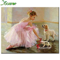 yogotop-5d-diy-diamond-painting-cross-stitch-ballet-girls-dogs-needlework-home-decorative-square-mosaic-diamond-embroidery-cv041