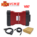 2017 Latest version V98 VCM II IDS Diagnosis tool green single Board For Fd / Mazda VCM 2 VCM2 OBD2 Scanner Free shipping