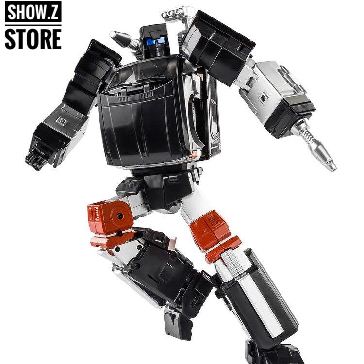 [Show.Z Store] X-Transbot MX-IX AEGIS MX-VIII Trailbreaker G1 XTransbot Transformation Action Figure картридж sharp mx b20gt1 для mx b200 201 черный