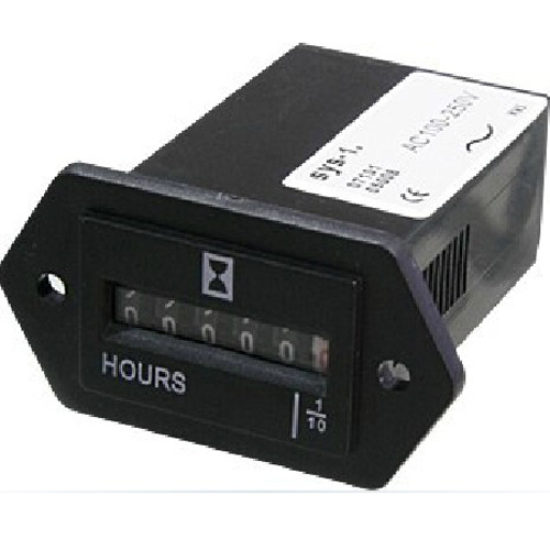 New Vehicle Boat Hour Meter Instrument s