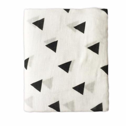 cobertores do bebe carta imprimir casual moda foto
