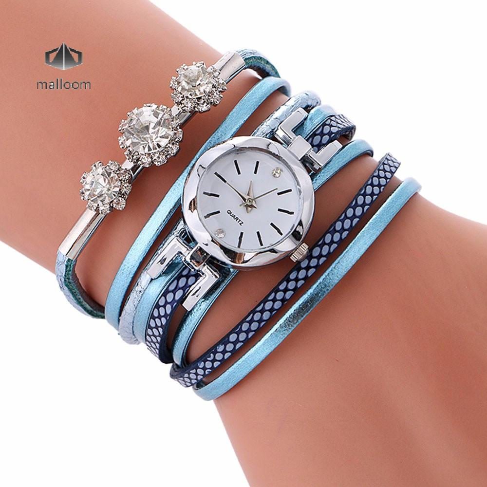 ladies-bracelet-diamond-circle-watch-student-fashion-table-2018-new-clock-women-bracelet-women's-watches-casual-watches