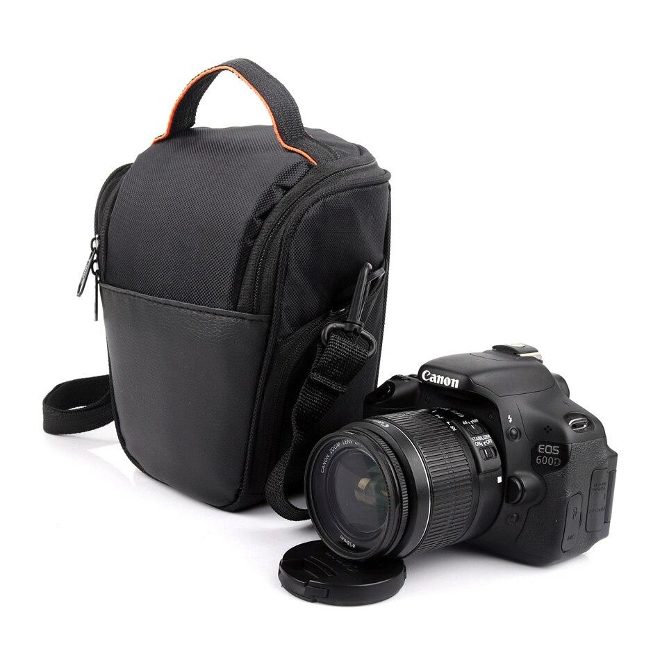 D7200 D7000 D5300 D5200 D3300 D3200 D3100 DSLR Camera Lens Case For Nikon D7100