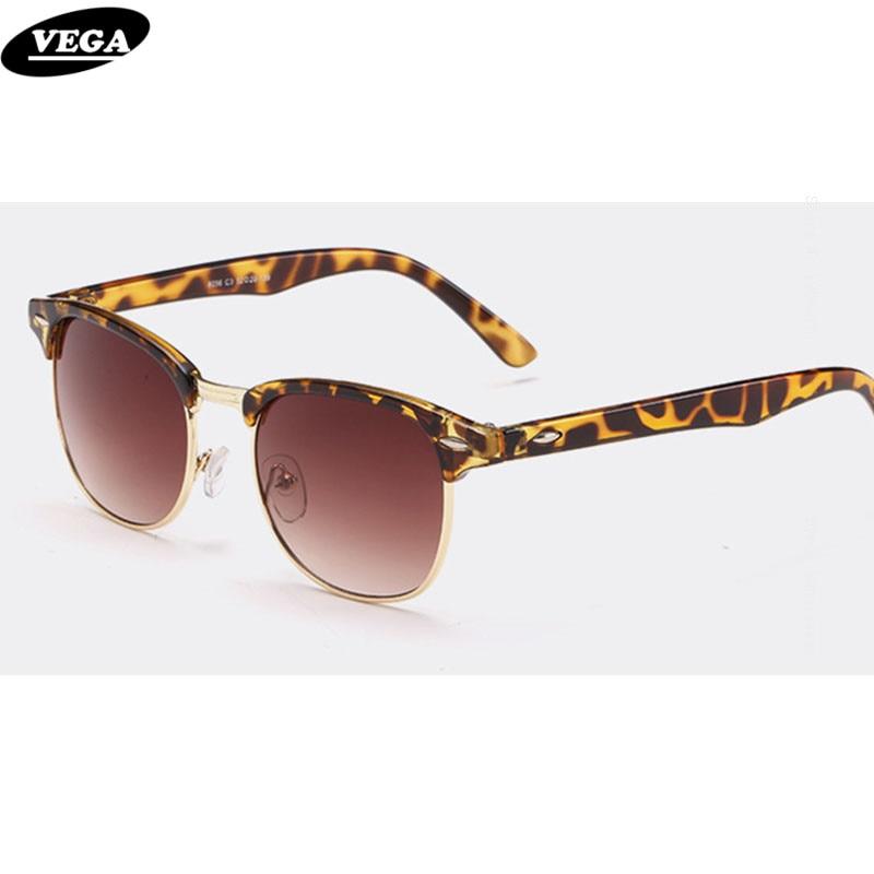 c8ab84e21b VEGA Novelty Ladies Sunglasses for Small Faces Best Circle Glasses Women Retro  Super Future Sunglasses Vintage Spectacles 3016