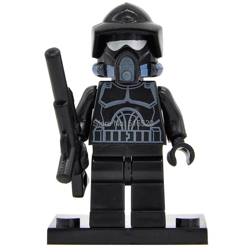 Clone Wars Clone Trooper Toys 14