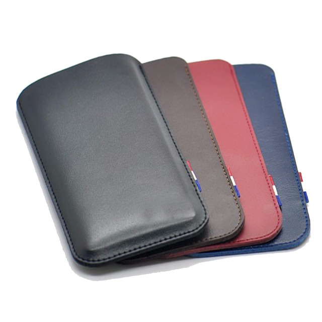 Leather Mobile Phone Bags For Samsung Galaxy Note 8 Cases S8 Cover Plus