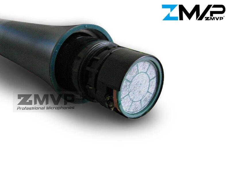ZMVP Профессиональный 335 G2 UHF беспроводной микрофон караоке система с рукояткой беспроводной передатчик для живого вокала речевой сцены