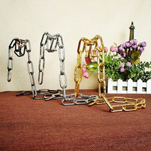 Modern Style Dangling Stents Wine Bottle Holder Hanger Red Wine Rack Support Bracket Bar Accessories Table Decoration Wine Rack mettle horse drawn cart style wine bottle holder rack silver