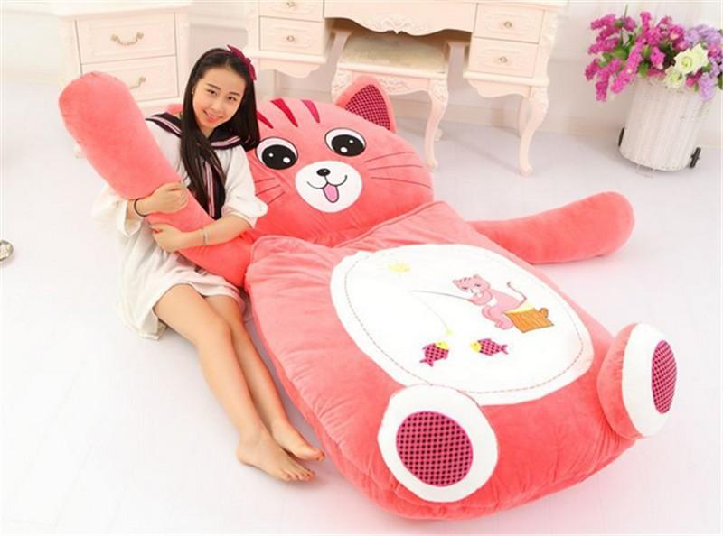 plush bed6