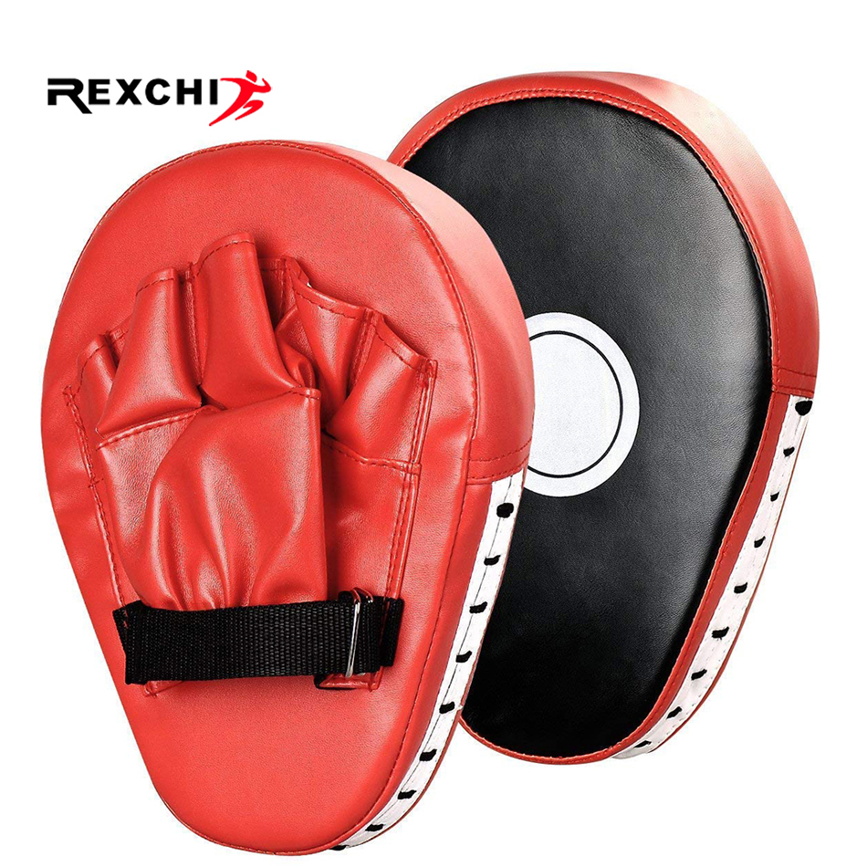 2pcs UFC/_ Martial-arts Punching Pad Grappling Dummy Home Wall Dummy Adults