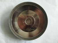 Grinding Wheel SDC Or CBN Optional For Drill Grinder Grinding Machine MR 26A Or MR 26D