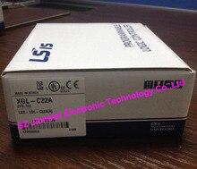 100% новое и оригинальное XGL-C22A LS (lg) plc Связь модуль, RS-232C, 2ch