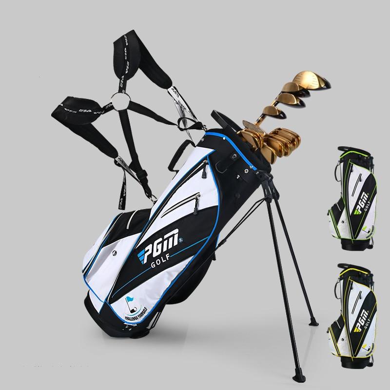 Ultra-light Golf Bag Standard Stand-up Bag14Pockets for One Set Clubs