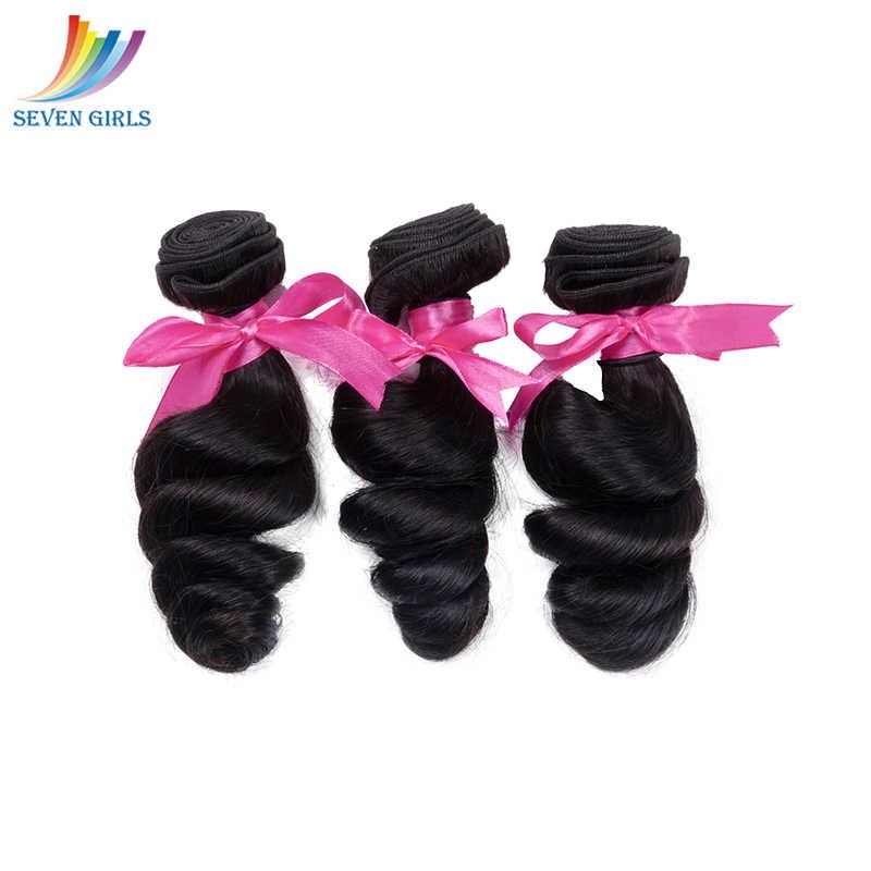 Maleisische 100% Virgin Human Hair Bundels Natuurlijke Kleur Losse Golf Haar Weave Bundels Grade 10A Haar Factory Prijzen Gratis Verzending