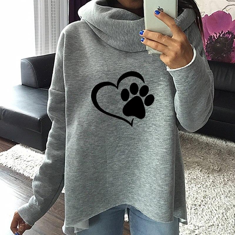 cat heartbeat hoodie