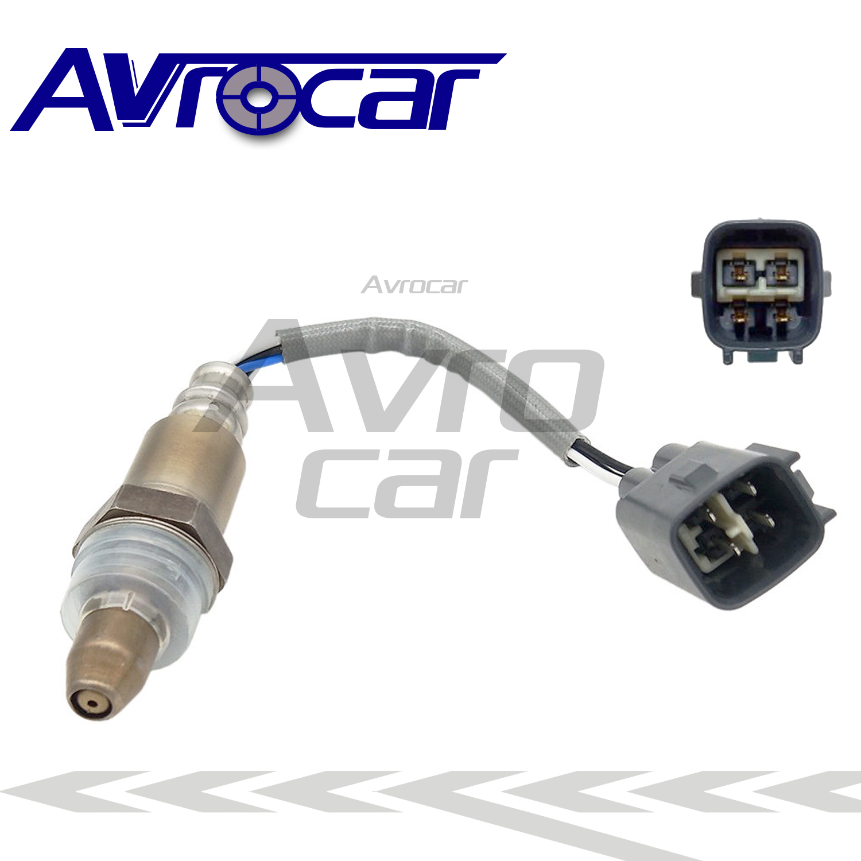 AVROCAR O2 capteur d'oxygène adapté pour TOYOTA LAND CRUISER PRADO SCT6490 GRJ120 8946771020 89467-71020 en amont avant Lambda 2004