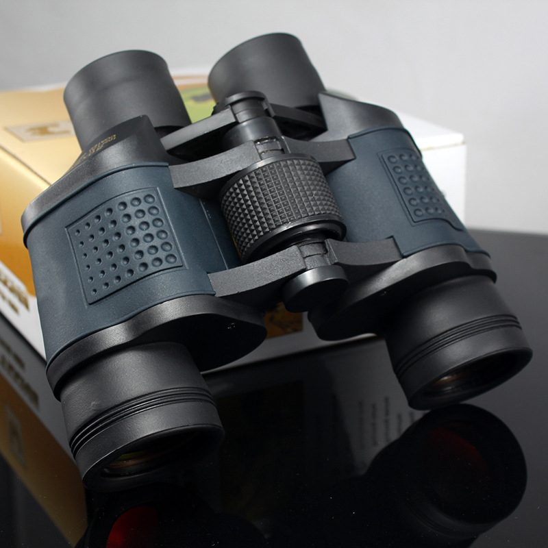Night vision penetration