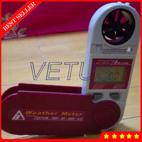AZ8910 Digital anemometer price with electronic wind speed meter