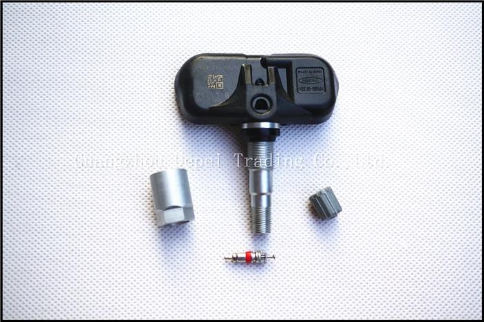 PMV-107J TPMS Sensor Toyota Tire Air Pressure Monitoring Camry Corolla Oem x1