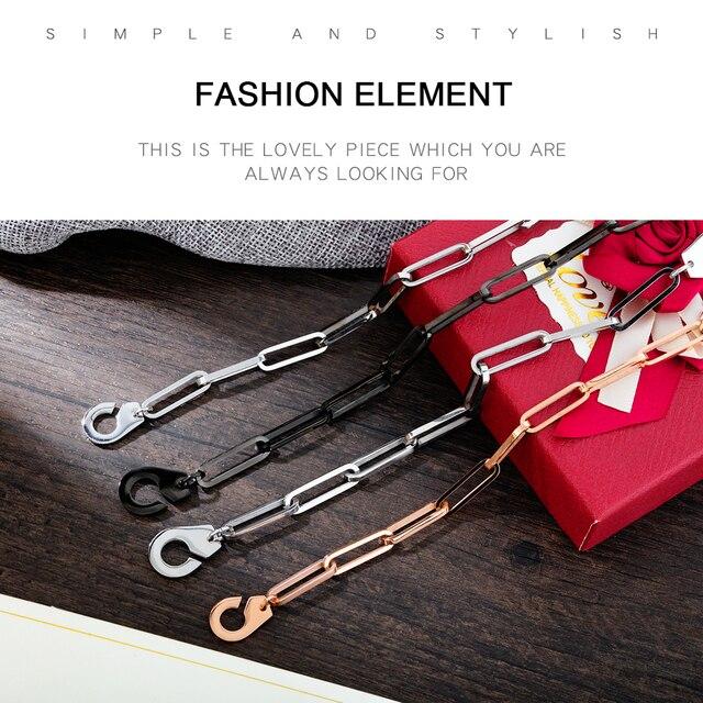 Модные креативные очаровательные браслеты манжеты для влюбленных