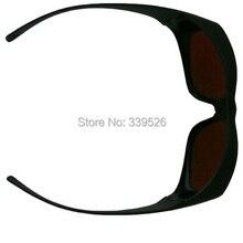 200-540nm и 800-2000nm волны лазера защитные очки