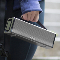 Portable Speaker Big Sound for Party/Dance High Power Bass EWA D560 Bluetooth Speaker