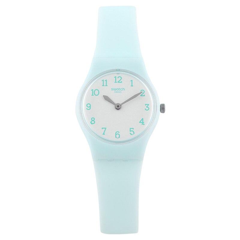 Swatch Watch Lady Series Quartz Watch LG129 swatch original colorful quartz watch suob135