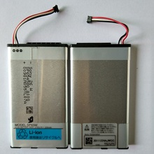 Original 2210mAh for Sony PSV1000 Battery PSV 1000 PSVITA 1000 Built-in Li-Ion Lithium Batteries 3.7V Power Supply SP65M Charger цена и фото