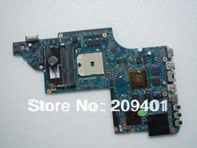 For HP Pavilion DV7 645386-001 Laptop Motherboard Mainboard 100% Tested Free Shipping
