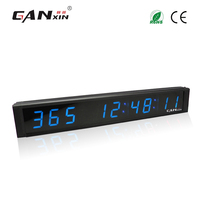 [Ganxin] Hot-Selling relógio digital Levou temporizador de contagem regressiva de 999 dias