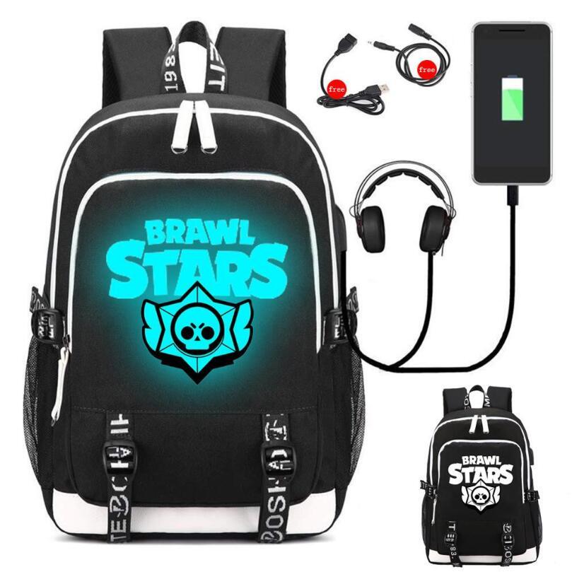 Tom Clancy/'s The Division 2 Backpack Schoolbag Handbag Bookbag Travelbag