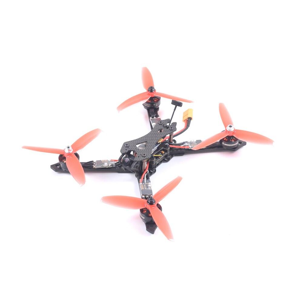 新アップグレード Skystars STX225 DIY バージョン 5.8 グラム FPV レーシング Rc ドローンキットホイールベース 225 ミリメートル 5 インチ 35A ESC  グループ上の おもちゃ & ホビー からの ラジコン 飛行機 の中 1