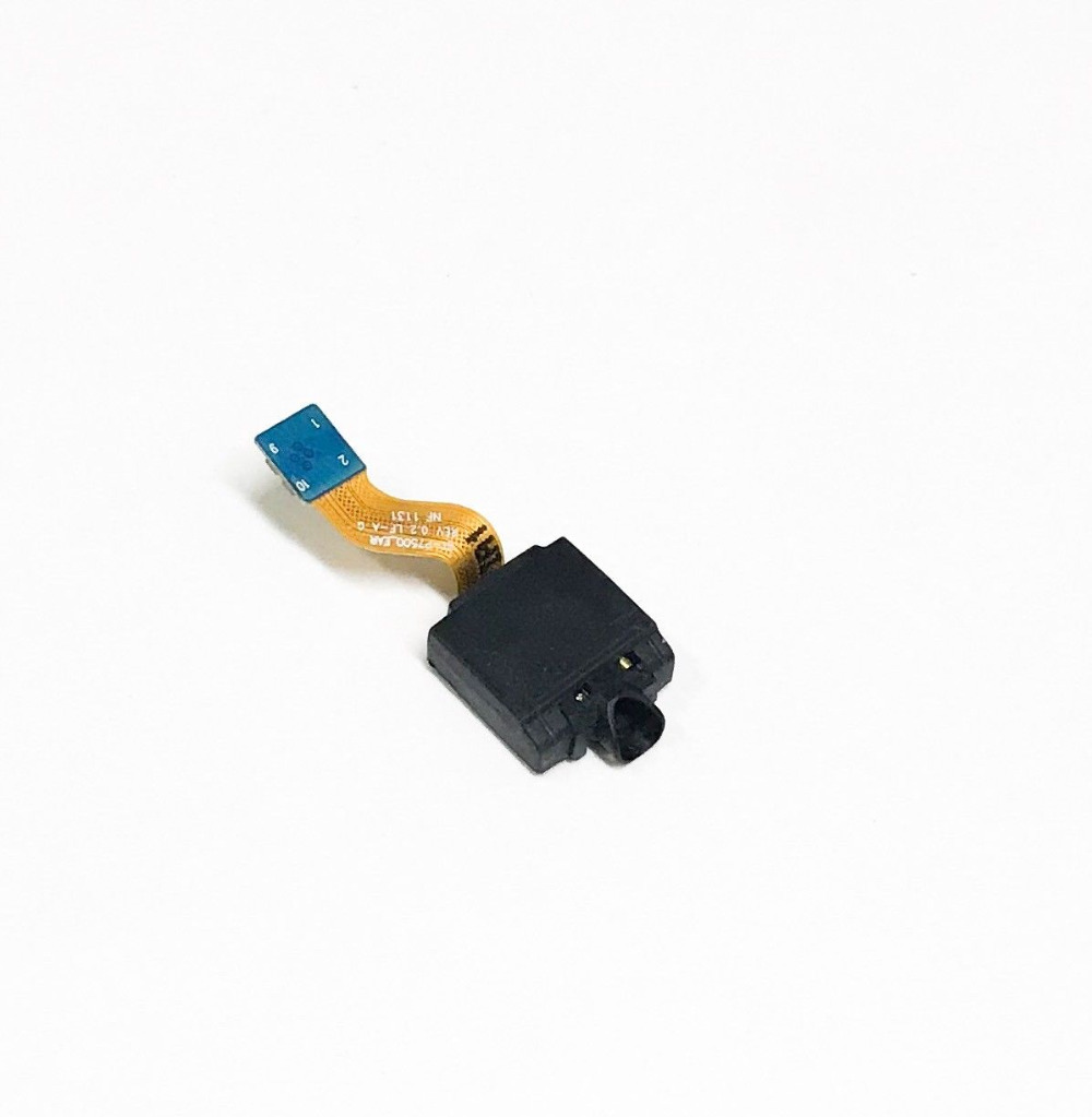 For <font><b>Samsung</b></font> Galaxy Tab 10.1 <font><b>GT</b></font>-P7500 <font><b>P7510</b></font> 3.5MM Earphone Headphone Jack Audio Flex Cable image