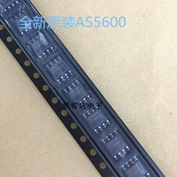 AS5600 Original AMS Magnetic Encoder Chip SOP8 Spot Supply