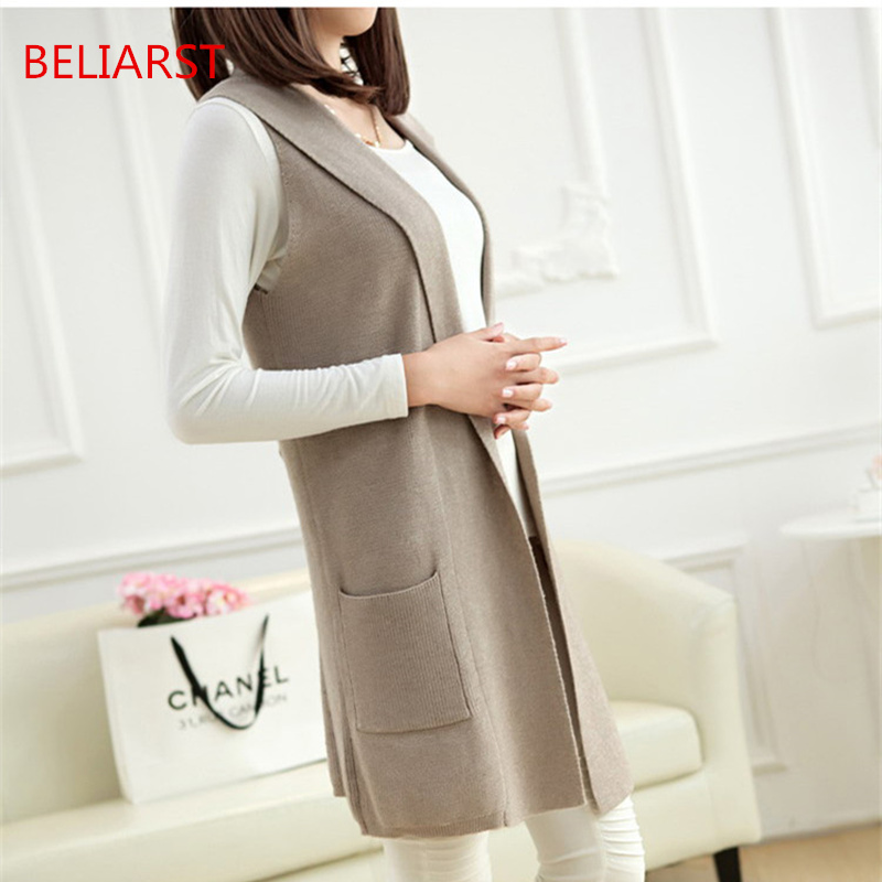 Aliexpress.com : Buy BELIARST Cashmere wool blend Hooded Sweater ...