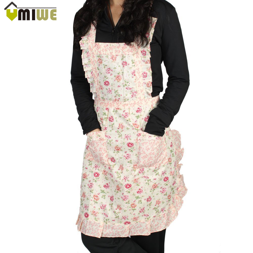White aprons for sale - Stylish Aprons