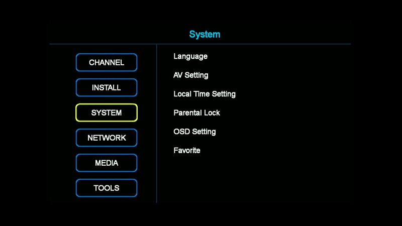 GTMEDIA V7S Freesat V7s 10pcs WIFI av cable DVB-S2 HD Youtube PowerVU CCaam  Newcamd GTMEDIA V7S freesat v7s satellite receiver