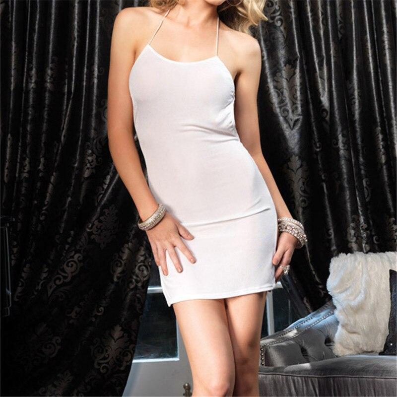 YUFEIDA Clearance Sale Women Sexy Babydolls Women Nightwear Sexy Nightdress Special Offer items