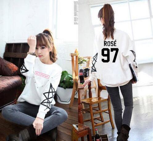 BlackPink Special Crewneck Sweater