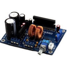 Finished TA2022 90W+90W Stereo Class D Amplifier Board Dual AC22V-0-22V 2.0 Channgel AMP недорго, оригинальная цена