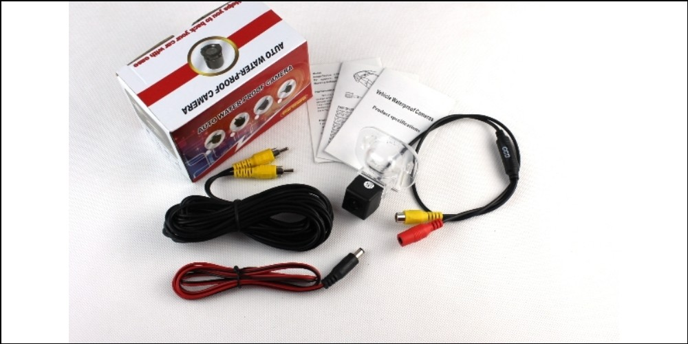 Car Camera For Hyundai Fluidic  Solaris  2011~2014 High Quality Rear View Back Up Camera For Fans Use  RCA Package