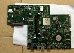 GiMerLotPy oryginalny formatowanie zarząd logika płyta główna płyta główna dla laserjet M3027 M3027x M3035 M3035xs Q7819 60001 w Części drukarki od Komputer i biuro na