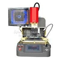 Автоматическая мобильный паяльная станция 4200 Вт пайки реболлинга машина для iPhone Процессор микросхема samsung материнская ремонт