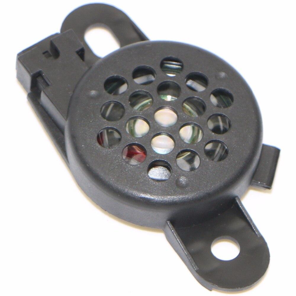 50 Pcs OEM Umkehr Radar Einparkhilfe Warnung Summer Alarm Lautsprecher Für VW CC Golf Tiguan 8E0 919 279 5Q0 919 279 1ZD 919 279 - 2