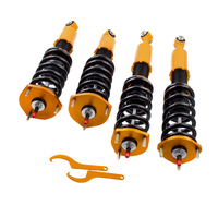 24 Ways Adjustable Coilover Coilovers For Toyota Lexus IS 300 01 05 Absorber For Toyota ALTEZZA